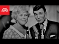 Videoklip Karel Gott - Až nám bude dvakrát tolik (ft. Vlasta Průchová)  s textom piesne