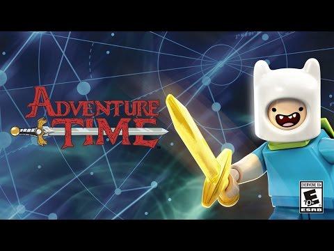 Vidéo LEGO Dimensions 71245 : Adventure Time
