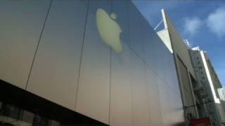 Apple's culture of secrecy