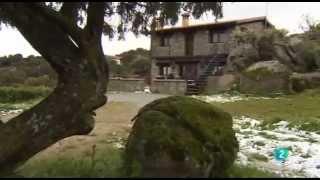 Video del alojamiento Finca el Olivo de Fresnedillas