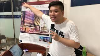臺灣、馬來西亞適合香港人移居退休升學嗎?(講座節錄)201907004 中文字幕