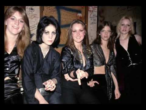 The Runaways -- Dead End Justice (studio version)