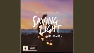 Saving Light (Notaker Remix) (feat. HALIENE)