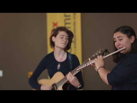 Tiezerk Band at TEDxYouth@Gyumri