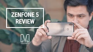 Asus Zenfone 5 ZE620KL Review