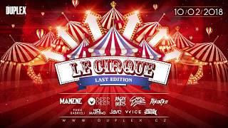 LE CIRQUE  1022018  trailer