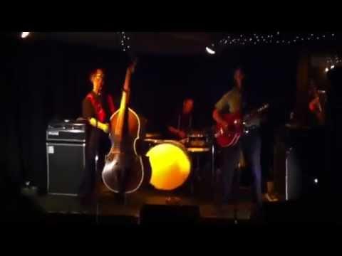 KENNY LOVE & THE ROCKERFELLERS PLAY 'SWEET LOVE ON MY MIND'
