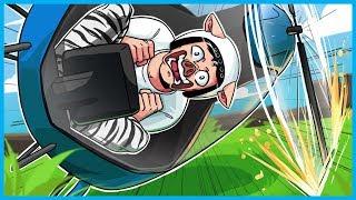 GTA 5 Online Funny Moments! - Rofl-Copter Fun, Nogla's Mom, and Tula! (GTA V Smuggler's Run DLC)