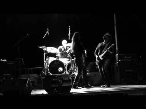 ROCKWALL! Power Trio @ Tiranti, Filippini & Giordano