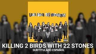 $uicideboy$   Killing 2 Birds With 22 Stones (Subtitulado Español)