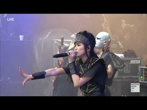 Babymetal - Tattoo (RaR) (Audio Remaster V2)