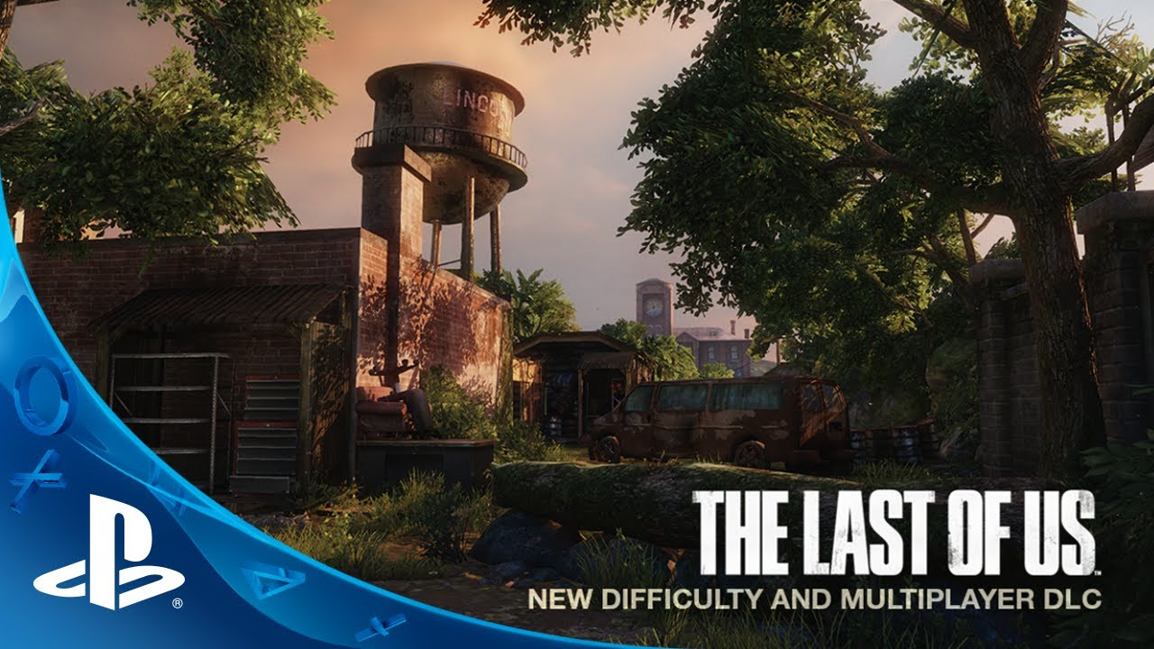 The Last of Us Reclaimed Territories DLC Trailer Revealed