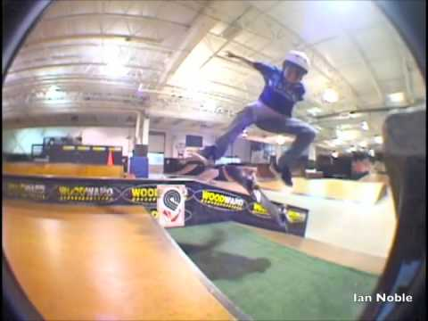 Woodward skate park of Philly