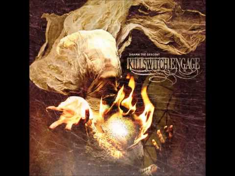 Killswitch Engage Disarm The Descent (Full Album)