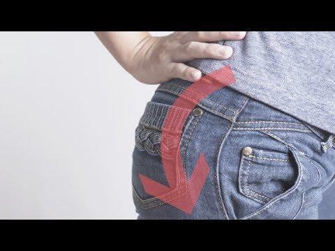 Wie Gelenke an den Beinen zu heilen