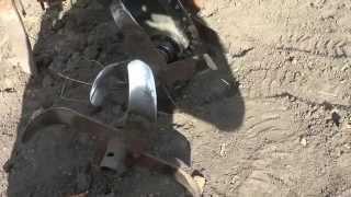 Раскислитель для почвы видео