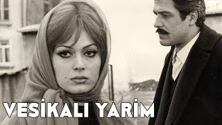 Vesikalı Yarim (1968) - Türkan Şoray & İzzet Günay | RESTORASYONLU