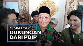 Pernyataan Muhamad dan Benyamin Saling Klaim Dukungan PDIP untuk Pilkada Tangsel 2020