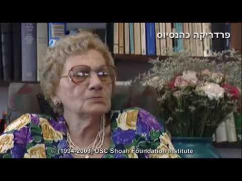 חיסול קהילת טשביניה, פולין: עדויות של ניצולי שואה