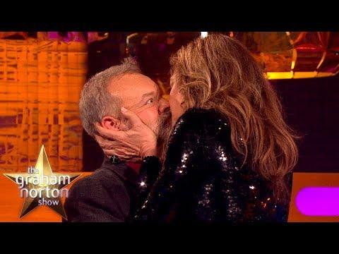 Tipy k líbacím scénám a nevychovaná Margot Robbie