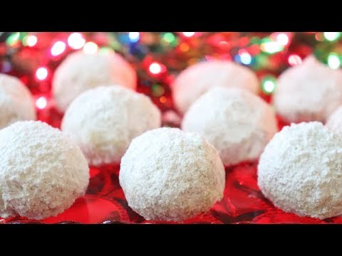 简单的圣诞节山核桃球视频