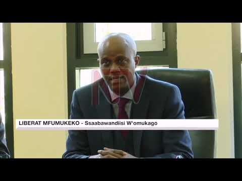 OKUGEMA ABAANA: Germany edduukiridde amawanga ga East Africa
