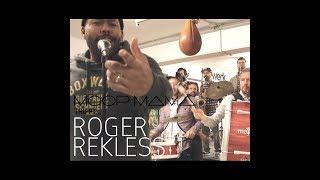 MOOP MAMA Trifft... ROGER REKLESS   Drums (S01E03) [Live, Direkt & Ungeschnitten]