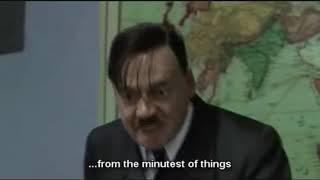 Hitler's Inspiration