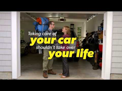 Meineke #2262 video