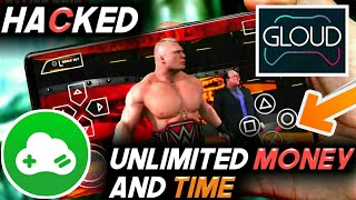 gloud games unlimited money mod apk download for android
