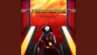 MANOMACHINE  @MANOMACHINE