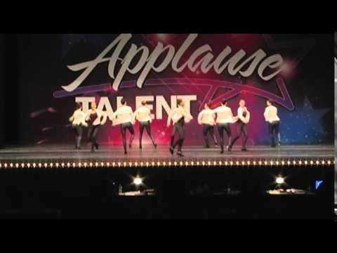 Best Tap Performance - Minneapolis, MN 2014