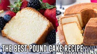 best southern chocolate pound cake recipe