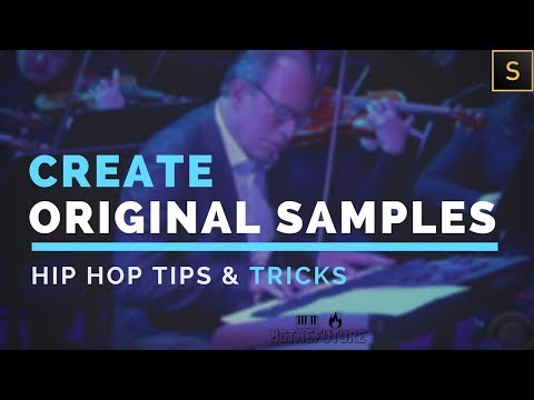 Download How To Create Mix Your Own Lo Fi Or Hip Hop Samples
