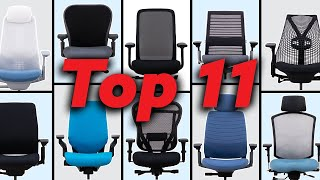 Top Ergonomic Chairs For 2021 (AVOID Cheap Chairs)