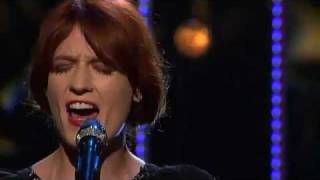 Florence + The Machine - Shake It Out (Live at Skavlan 2011)