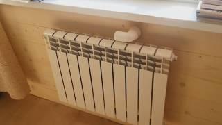 Естественная вентиляция мансардного этажа дома за 500 руб.. Принцип работы. - YouTube