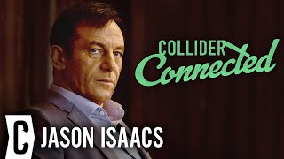 Jason Isaacs Goes Deep on Harry Potter, Angels in America, and More - Collider Connected by Collider