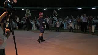 Zeybek Gösterisi