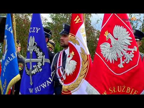 W Suwałkach upamiętniono 81. rocznicę agresji ZSRR na Polskę i Światowy Dzień Sybiraka