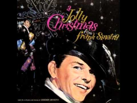 Frank Sinatra - It Came Upon A Midnight Clear - Christmas Radio