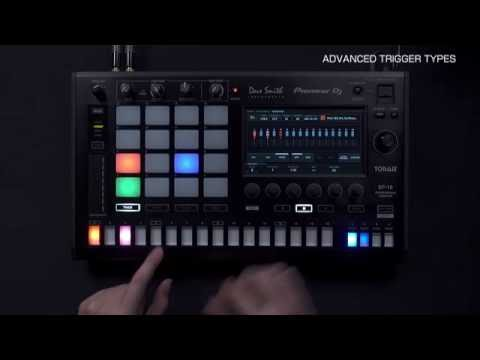 Octatrack or MPC Live as a sampler to fill with iOS food? — Audiobus