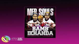 MFR Souls - Bamb'ikhanda [Feat. Tallarsetee] (Official Audio)