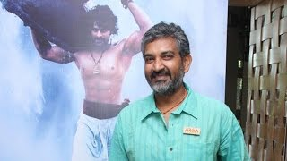 Nasser has performed a step ahead than others in Baahubali  - Rajamouli