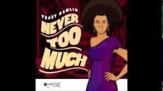 Tracy Hamlin - Never Too Much (John Morales M+M Remix)