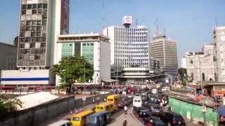 Oodera - E Go Better (Official Video)