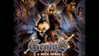 Genius - Rock Opera - Inside These Memories