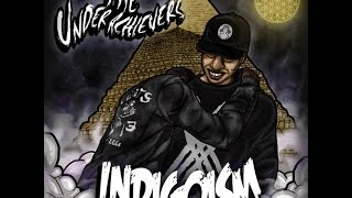 Herb shuttles (Prod. Roca Beats)- The Underachievers