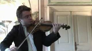 Nathan Milstein Paganiniana- Sergei Bolotny