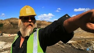 Exclusive Tour of Tony Beet's Bleeping Claim | Gold Rush